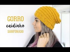 TOUCA CAIDINHA SANFONADA | TRICÔ - YouTube