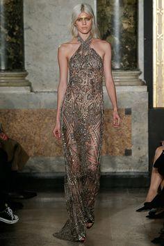 Emilio Pucci Fall 2014 RTW: Milan Fashion Week...