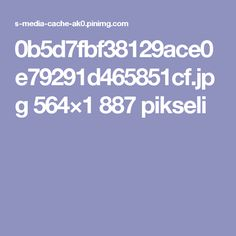 0b5d7fbf38129ace0e79291d465851cf.jpg 564×1887 pikseli