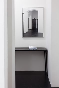 """""""The Contract"""" at Essex Street, New York, 2014"""