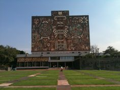 The best...... The only... UNAM