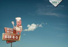Lefax: Fast food flatulence, Pig