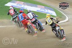 BSL FIM World Speedway GP - Western Springs, Auckland, New Zealand