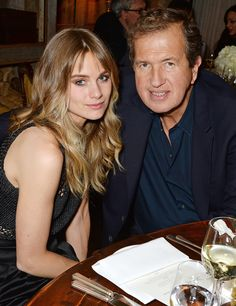 Burberry and Harvey Weinstein Host a Dinner in Celebration of the BAFTAs – Vogue