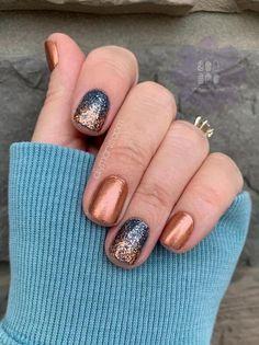 Get Nails, Love Nails, Pink Nails, How To Do Nails, Pretty Nails, Hair And Nails, Gradient Nails, Nail Color Combos, Nail Colors