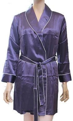 Silke kimono 19momme, 100% silke