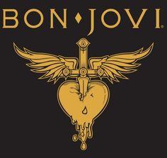 Bon Jovi Top ten