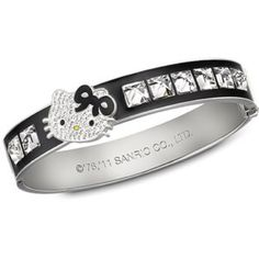 ♥♥♥ Hello Kitty Rocks ~ by Swarovski ♥♥♥ OMG! Swarovski is collaborating with Hello Kitty again! Now, they got Hello Kitty Rocks series,… Bijoux Hello Kitty, Hello Kitty Jewelry, Hello Kitty Items, Pretty Cats, Cute Cats, Bling Bling, Hello Kitty Merchandise, Wonderful Day, Hello Kitty Collection