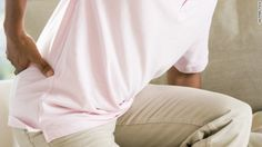 Study finds that painkiller popularly prescribed for low back pain might not bring extra relief