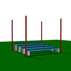 Pixelpfotes Sims 3 Kennel and Downloads   Objects