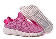 wholesale dealer 9cff2 fa1be Find Adidas Yeezy 350 Boost Women Pink Authentic online or in Pumaslides.  Shop Top Brands and the latest styles Adidas Yeezy 350 Boost Women Pink  Authentic ...