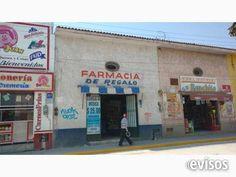 LOCAL EN VENTA QUERETARO SAN JUAN DEL RIO CENTRO  Local en venta que actualmente es una farmacia, y tiene un inquilino activo, se vende con el ...  http://san-juan-del-rio-city-2.evisos.com.mx/local-en-venta-queretaro-san-juan-del-rio-centro-id-618645