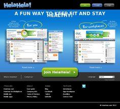 HeiaHeia on sosiaalinen web-palvelu joka motivoi sinua liikkumaan enemmän. Voit pitää kirjaa kaikista treeneistä samassa paikassa ja ansaita mitaleita./ HeiaHeia is a social web service that motivates you to exercise more. HeiaHeia lets you log all kinds of activities, keep a training log for yourself, as well as share activities with others. HeiaHeia supports over 350 different activities and is available in multiple languages.  https://www.heiaheia.com