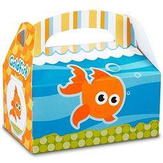 Goldfish Empty Favor Boxes (4) BirthdayExpress https://www.amazon.com/dp/B00BBMR842/ref=cm_sw_r_pi_dp_x_CCd4ybZ9VVJCH