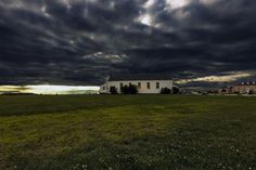 Incoming Storm by Joe Matzerath on 500px