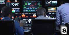 Stock Market Office Traders #Business, #BusinessTeam, #Businessman, #Company, #Data, #Economics, #Finance, #Growth, #InfoGraphics, #Money, #Office, #StockMarket, #Stockbrokers, #Stockfactory, #Stocks, #Traders http://goo.gl/CxygMK