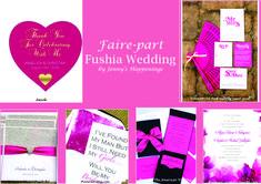 Si vous aimez les couleurs vives, pourquoi ne pas oser un #mariage tout en #Fushia ? Contrairement aux idées reçue, ce n'est pas qu'une couleur #Girly . Avec une dose maitrisée de #Fushia vous donnerez de l' #élégance et du #glamour à votre #événement. Cette couleur donnera du #Peps et de la #gaieté à votre #mariage !  Cette épingle est dédiée au faire-part. #jennyshappenings #eventplanner #wedding Peps, Wedding Event Planner, My Girl, Marie, Girly, Glamour, Christian, Shit Happens, Inspiration