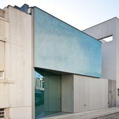 House Ricardo Pinto | CORREIA/RAGAZZI arquitectos