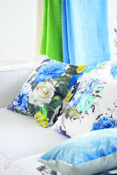 Designers Guild Pandora II fabric print