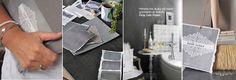Kalklitir är en underbar färg med lite betongkänsla, rå men ändå mjuk. Kalklitir är isländskt och gjord av vatten, kalk och pigment. Färgen är förpackad i vackra påsar om 1 kg pulver. 1 kg pulver mixas med 1,7 liter vatten = 2 liter färg. Kalklitir kan användas inomhus, utomhus och på möbler. Färgen ska målas med en bred pensel. Kalklitir är en naturprodukt och är möjligen den mest miljövänliga färgen som finns. Hittar man inte riktigt rätt nyans kan man såklart blanda 2 färger till en egen…
