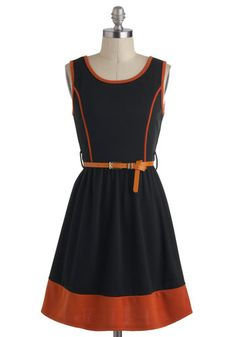 Anise and Orange dress: Cute with riding boots and blazer!     I now own..Thank you santa!