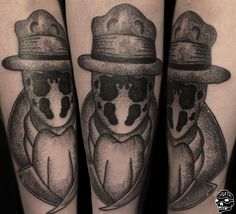 by el.santa  dotwork dotworktattoo classic tattoo black blacktattoo hat kreuzstichtattoo berlin kreuzberg instagram el.santa