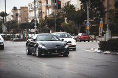 Maserati Granturismo Sport | by Shahaf Shai