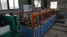 With the automatic producing line---automatic feeding material machine, induction furnace, rolling machine, conveyor, filter, quenching, tempering, cooling, inspection and packing---the production efficiency would be increased by 20 times compared with the traditional ways. Website: www.skewrollingmill.com Email: info@skewrollingmill.com skewrollingmill@yeah.net