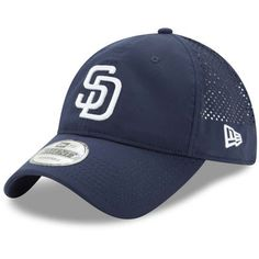 new style d87f4 2ce2d   Women s San Diego Padres New Era Gray Core Classic Twill 9TWENTY  Adjustable Hat, Your Price   21.99   San Diego Padres Caps   Hats   San  Diego Padres, ...