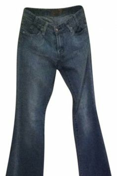 Seven Jeans Boot Seven 27 4 S Flare Leg Jeans UNDER $15 with FREE SHIPPING!!!