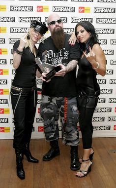 Cristina Scabbia, Heavy Metal Rock, Heavy Metal Music, Heavy Metal Bands, Black Metal, Thrash Metal, Angela Gossow, Jeff Hanneman, Earl Sweatshirt