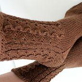 Ravelry: Seeding socks pattern by Niina Laitinen