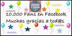 Participo en el sorteo especial de @pequesymamis y el premio que más me gusta es Ibéricos Vázquez  pequesymamis: Súper Sorteo especial 10.000 fans en Facebook