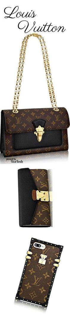 ❇Téa Tosh❇ Louis Vuitton