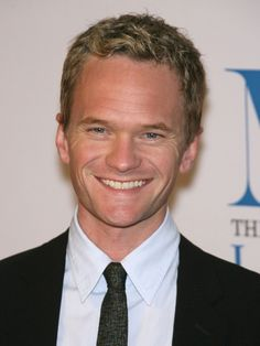 Neil Patrick Harris  (June 15, 1973 - )  Neil Patrick Harris used to be an underage doctor on TV. Now he's another Hollywood first: an out gay actor who can host award shows, play a womanizer, walk the red carpet with his boyfriend, and then get cast in movies as a straight dad.