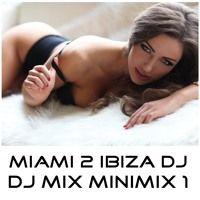 Miami 2 Ibiza DJ Mix Minimix 1: Female Vocal Chill Tropical Deep House 2018 by Ibiza EDM DJ Mix Greg Sletteland Tropical House on SoundCloud