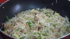 Cool chicken fried rice recipe in tamil how to make chicken cool chicken fried rice by food network recipes dinner lunch recipeoftheday forumfinder Gallery