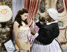 Even in death Hattie McDaniel faced racism as Hollywood Cemetery denied her final wish to be buried there because it was segregated