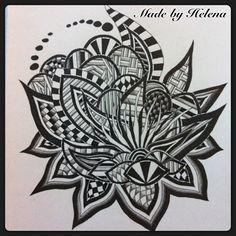 Made by Me: Mine tegninger