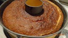ΜΑΓΕΙΡΙΚΗ ΚΑΙ ΣΥΝΤΑΓΕΣ: Κέικ πορτοκάλι !!!!!Τέλειοοο!!!!! Greek Sweets, Greek Desserts, Cookie Recipes, Dessert Recipes, Cinnamon Cake, Appetisers, Love Is Sweet, Sweet Recipes, Deserts