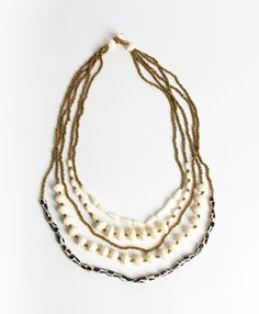Rachel Necklace - Noonday Collection