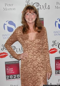 Marcia Strassman Dead: 'Honey I Shrunk The Kids' Actress Dies After Breast Cancer Battle, Aged 66