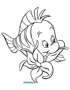 Flounder Fish Coloring Page Flounder Fish Coloring Page. Flounder Fish Coloring Page. Flounder Fish Coloring Page in fish coloring page Flounder Coloring Pages at GetDrawings Ariel Coloring Pages, Disney Coloring Sheets, Mermaid Coloring Book, Abstract Coloring Pages, Fish Coloring Page, Cartoon Coloring Pages, Flower Coloring Pages, Coloring Book Pages, Printable Coloring Pages