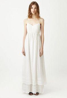 16 Non-Wedding Wedding Dresses You'll Wear Again via @WhoWhatWear