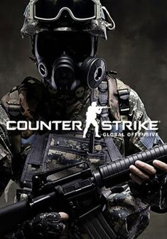 R Games Store: Counter Strike: Global Offensive