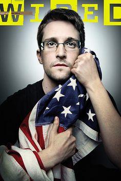 Edward Snowden  Accuses New Zealand of Deception Over Surveillance