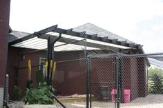 Hybrid Patio Covers in Calgary Calgary, Pergola, Deck, Patio, Cover, Terrace, Decks, Porch, Blankets
