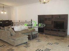 apartment for rent very excellent new furnished. Real Estate Egypt, Cairo, Maadi, Sarayat  Maadi, Excellent, Furnished Apartments for Rent, Divided into 4 BedroomsNo,3 Bathrooms  Flooring :Marble ()www.maadionline.com