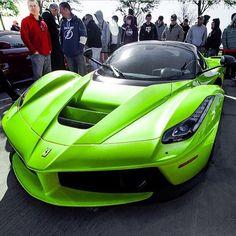 Ferrari LaFerrari (photo: @dfw_supercars )