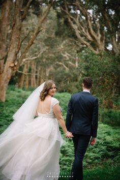 Wedding at Centennial Parklands Sydney